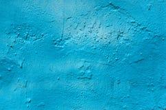 Mar del cielo de la pintura de espray de la imagen de fondo Fotografía de archivo libre de regalías