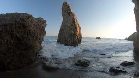 Mar del EL Matador metrajes