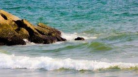 Mar del filón Foto de archivo