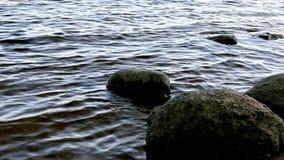Mar del Norte almacen de video