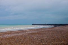 Mar del Norte Fotos de archivo
