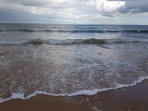 Mar del Norte Fotografía de archivo