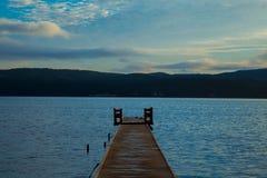 Mar del verano Imagen de archivo libre de regalías
