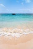 Mar do Cararibe fotos de stock royalty free