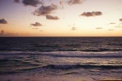 Mar do Cararibe Imagens de Stock Royalty Free