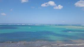Mar do Cararibe Imagens de Stock