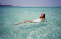 Mar do feriado de Cortez Fotos de Stock