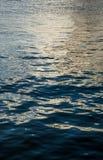 Mar do Norte fotografia de stock