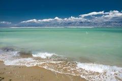 Mar do paraíso Imagens de Stock Royalty Free