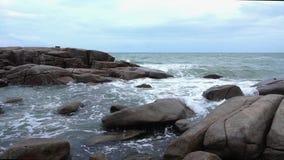 Mar e rochas filme