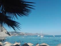 Mar Egeo Foto de archivo
