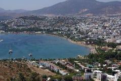Mar Egeo Imagenes de archivo