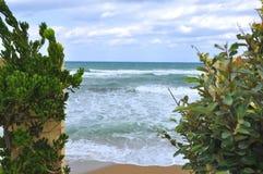 Mar Egeo scenery5 fotografie stock