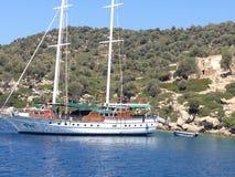 Mar Egeu fotos de stock royalty free