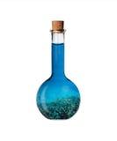 Mar en botella Fotografía de archivo