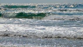 Mar en verano imagenes de archivo