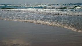 Mar en verano fotografía de archivo