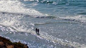 Mar en verano foto de archivo