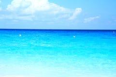 Mar hermoso Foto de archivo