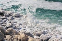 Mar inoperante Foto de Stock Royalty Free