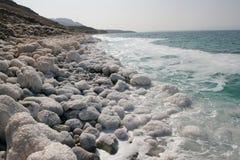 Mar inoperante Imagens de Stock