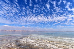 Mar inoperante Fotografia de Stock