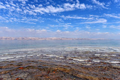 Mar inoperante Fotos de Stock Royalty Free