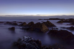 Mar lechoso Fotos de archivo libres de regalías