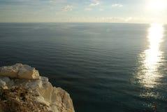 mar mediteranian fotografía de archivo libre de regalías