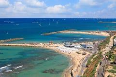 Mar Mediterraneo Immagine Stock Libera da Diritti