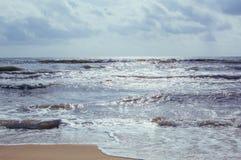 Mar Mediterraneo Immagini Stock