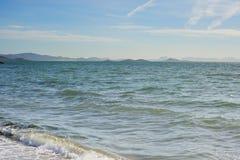 Mar Menor sea Royalty Free Stock Photography