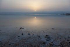 Mar Morto Immagini Stock Libere da Diritti