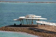 Mar Morto Immagine Stock Libera da Diritti
