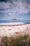 Mar movente 2 Fotos de Stock Royalty Free