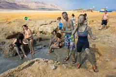 Mar muerto Foto de archivo