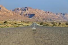 Mar muerto, Ein Bokek, Israel foto de archivo