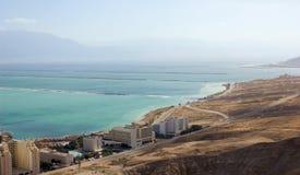 Mar muerto, Israel Foto de archivo libre de regalías