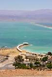 Mar muerto, Israel Fotografía de archivo