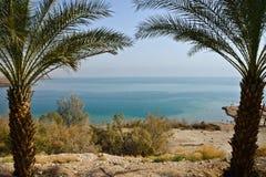 Mar muerto, Israel Fotos de archivo libres de regalías