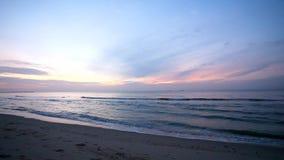Mar na manhã filme