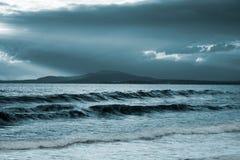 Mar Nero   Immagini Stock Libere da Diritti