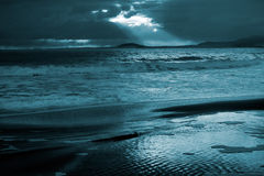 Mar Nero   Fotografia Stock Libera da Diritti