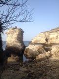 Mar Nero Fotografia Stock