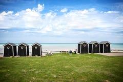 Mar, Normandy, Francja - zdjęcia stock
