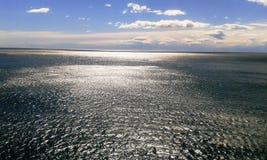 Mar/océano Foto de archivo libre de regalías