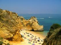 Mar, Portugal fotos de archivo libres de regalías