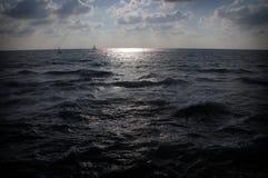 Mar profundo imagens de stock royalty free