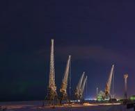 Mar reklamy port morski Zdjęcia Stock