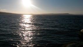 Mar ruso Imágenes de archivo libres de regalías